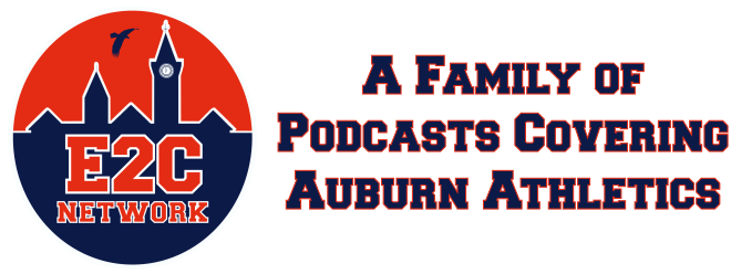 E2c Network A Family Of Podcasts Covering Auburn Athletics