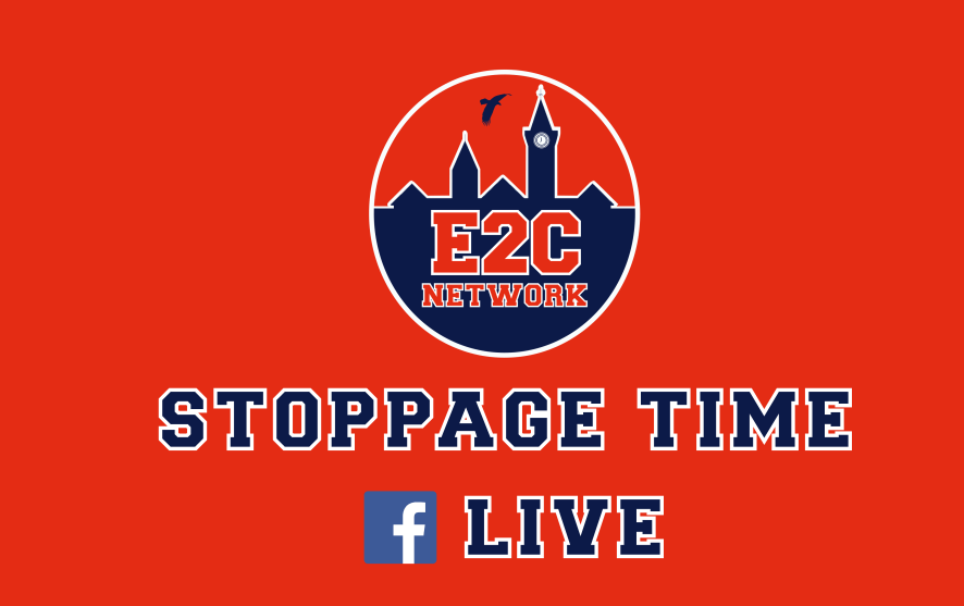 Stoppage Time Fb Live Orange E2c Network