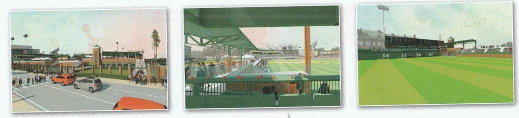 auburn stadium plainsman park