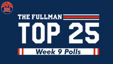 college football cfb polls top 25