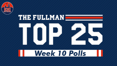cfb college football polls top 25