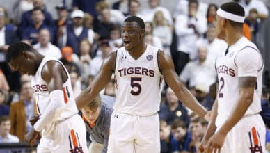 auburn basketball mustapha heron jared harper bryce brown